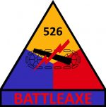 526th Armored Infantry Battalion