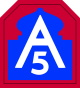 US 5th Army