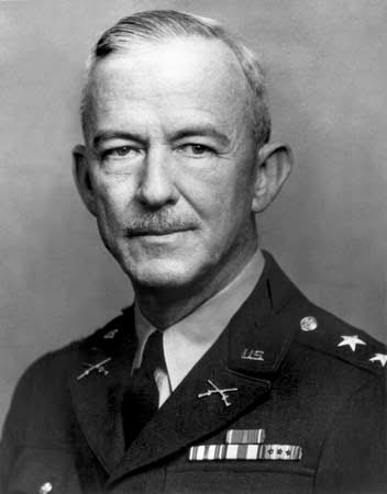 Gen Courtney Hicks Hodges (Jan 5, 1887 – Jan 16, 1966) was a decorated senior officer and general in the US Army who commanded the First US Army in the Western European Campaign of World War II