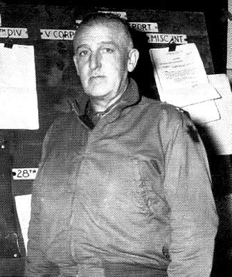 Gen Norman D. Cota