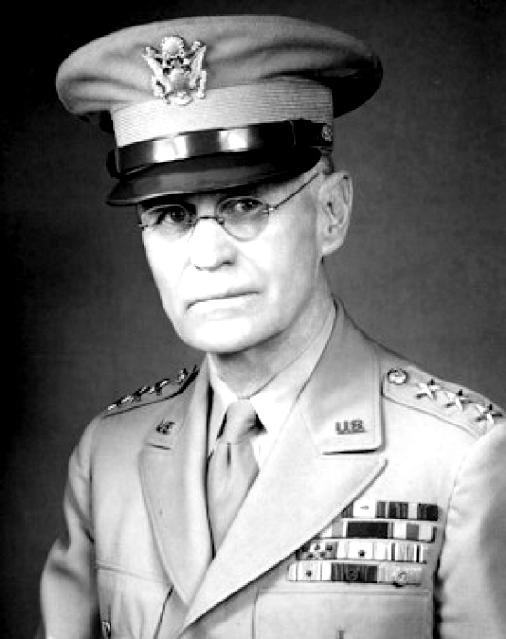 John Lesesne DeWitt (Jan 9, 1880 – Jun 20, 1962) was a general officer in the US Army, best known for his vocal support of the internment of Japanese-Americans during World War II