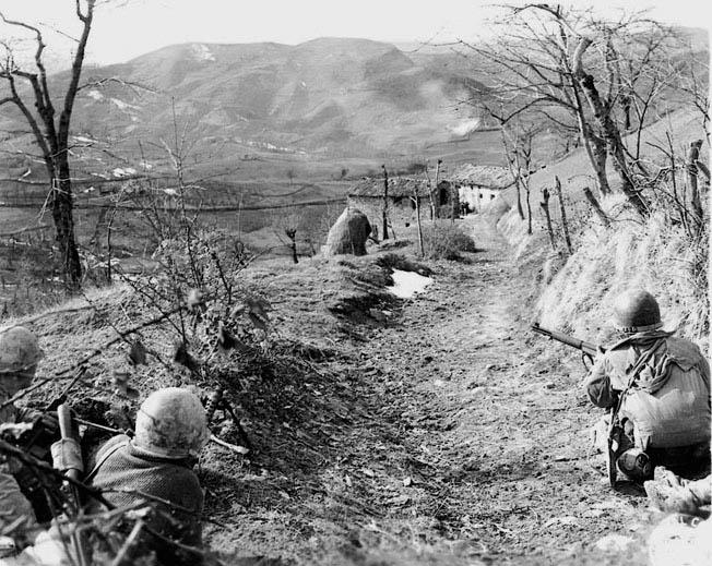 10-MT Italy 1945