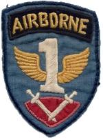1-AAA (Airborne)