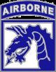 XVIII Corps Airborne - Ridgway