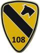 108 (Ind) Cav Regt