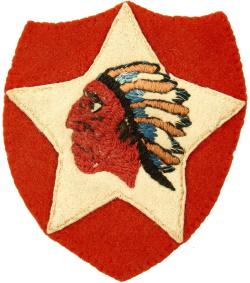 2nd Division USMC - 1914-1948 - France