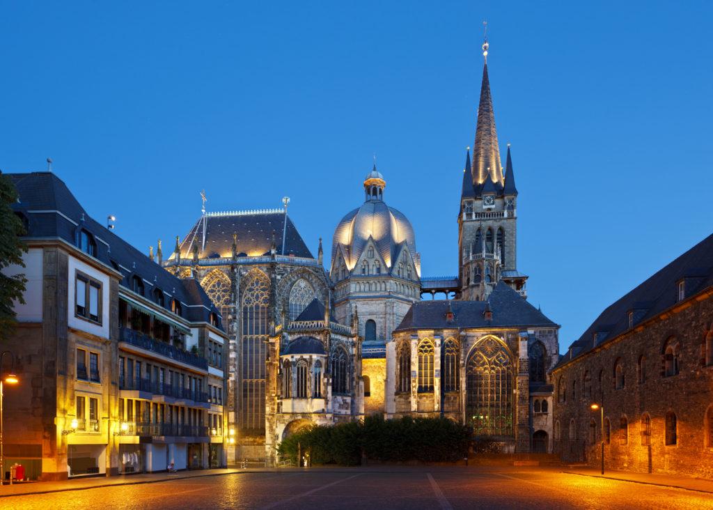 Aachen 2015