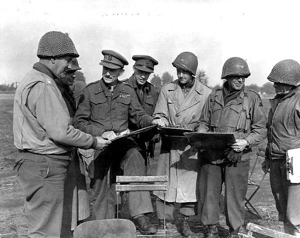 October 7 1944